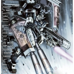 HGUC 1/144 Full Armor Gundam [Gundam Thunderbolt Ver.]