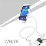 ที่หนีบโทรศัพท์ Smart Phone สีขาว ขายดีมาก