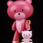 HGPG 1/144 PRETTY IN PINK & PETIT'GGUY