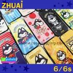 เคส iPhone 6/6s Remax Zhuai ลดเหลือ 59 บาท ปกติ 350 บาท