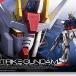 [RG] Aile Strike Gundam