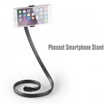 ที่วางโทรศัพท์ Remax Phoseat Phone Stand สีดำ