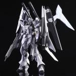 [P-Bandai] HGBF 1/144 Hi-ν Gundam Influex