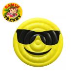 Smiley Sunglass Emoji