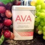 Ava Collagen เอวา คอลลาเจน เพียว แท้ 100%