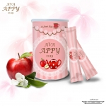 Ava Appy Day by Little Baby ผอมแบบสุขภาพดี สำเนา
