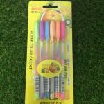 ปากกาเปลี่ยนสี (ขายปลีก 29 บาท/แพ็ค)