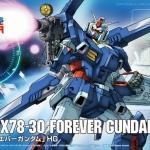 HG 1/144 FOREVER GUNDAM