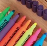 ปากกาสี-Highlighter color pen