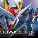 RG 1/144 Gundam 00 Raiser