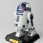 Chogokin×12 Perfect Model R2-D2(A NEW HOPE)