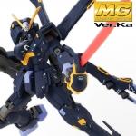[P-Bandai] MG 1/100 Crossbone Gundam X2 Kai Ver.Ka