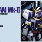 [PG] Gundam MkII AEUG