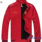 เสื้อ Ferrari ( พร้อมส่ง สีแดง L และ XL ) รหัสสินค้า 16051246226
