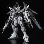 [P-Bandai] RG 1/144 Destiny Gundam Deactive Mode