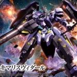 HG 1/144 Gundam Kimaris Vidar (MS B)
