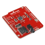 MP3 Player Shield (Sparkfun)