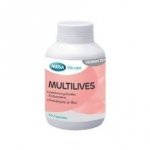 Mega WE CARE Multilives (30 CAPSULES)