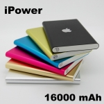 แบตสำรอง Power Bank iPower 16000 mAh