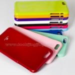 เคส iPhone 6 Plus JELLY GOOSPERY ลดเหลือ 120 บาท ปกติ 550 บาท
