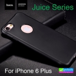 เคส iPhone 6 Plus Hoco Juice Transparent TPU ลดเหลือ 80 บาท ปกติ 160 บาท