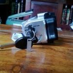 (Click 125 i) สวิทช์กุญแจ Click 125 i แท้