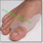 Softtoe อุปกรณ์แยกนิ้วเท้าคด