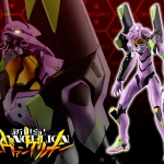 Neon Genesis Evangelion - EVA-01 Test Type TV Ver. Plastic Model