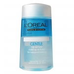 L'Oreal Dermo-Expertise Gentle Lip And Eye Make-Up Remover 125ml/4.2oz 07, 31, 2015 admin Beauty & Heal