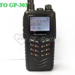 MOTO GP-303B VHF/CB