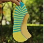 [ของหมด] ถุงเท้าแค่ตาตุ่ม หญิง