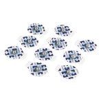 Biomedical Sensor Pad, 10-Pack (Sparkfun)