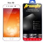 บางเพียง 0.16 มม.! ฟิล์มกระจก ตรอนต้า Vivo X9