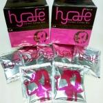 Hycafe Instant Coffee Mix ไฮคาเฟ่ กาแฟลดน้ำหนัก
