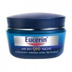 Eucerin Micro Q10 Night 50 ml.