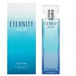 Calvin Klein ETERNITY AQUA eau de parfum spray vaporisateur ( ขนาด 100ml. )