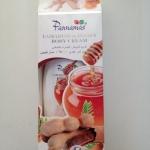 Pannamas Tamarind & Honey Body Cream โลชั่นมะขาม+น้ำผึ้ง