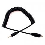 Youpro Cable/S2 for Sony A7,A7R, A7s, A7II, A7sII, A3000 A5000 A6000,A6300, A58, HX400, HX300, HX50, HX60 RX10 RX100II A5100, NEX-3NL