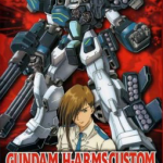 HG 1/100 GUNDAM HEAVY ARMS CUSTOM (EW)