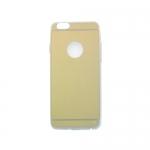 เคสไอโฟน6/6S เคส ฝาหลัง สีทอง