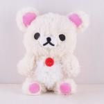 เคสไอโฟน4S เคสการ์ตูน หมี