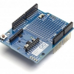 Arduino Wireless Shield