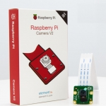 Raspberry Pi Camera v2 - 8MP (Official Product)