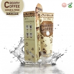 Creamy Coffee Scrub & Mask by Little Baby ครีมมี่ คอฟฟี่ สรับ แอนด์ มาส์ค พอกกาแฟ หน้าขาวใส ไร้สิว เนียนกริบ