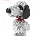 เลโก้-Snoopy