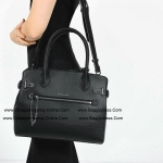 CHARLES & KEITH FRONT ZIP DETAIL BAG 2016