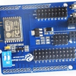 ESP8266 ESP-13 WiFi Web Sever Shield for Arduino