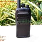 MOTO GP-308 VHF 136-174 MHz WaterProof กันน้ำ100% โปรแกรม16 CH (มีคลิบ)