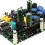 Raspberry Pi 3 Model B / 2 Model B / Model B+ Expansion Board (X400)
