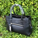 MANGO TRIPLE COMPARTMENT BAG